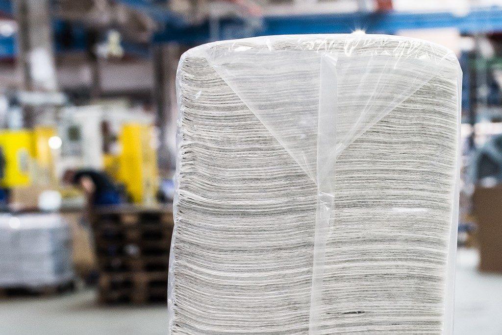 Papírové ubrousky